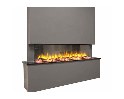 Electric fireplace and stove maynooth