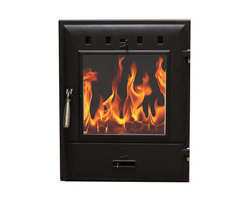 causeway inset stove