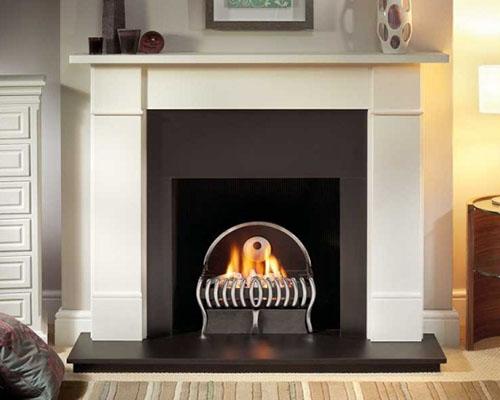 Bromptonagean modern fireplaces maynooth