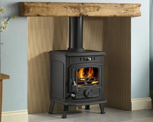 kansas free standing stove