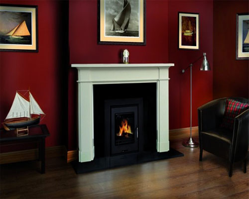 nantucket modern fireplaces maynooth