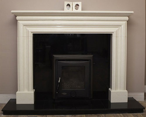 wexford fireplace